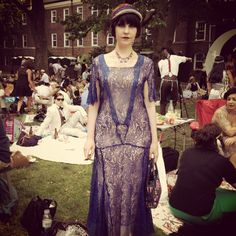 Image result for Jazz Age Lawn Party