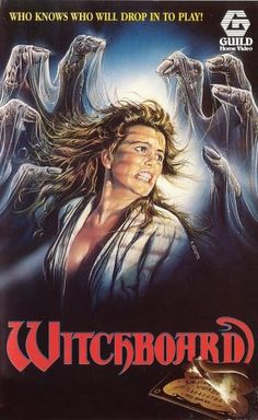 Recenzia duchárskeho horroru z 80. rokov, v hlavnej úlohe s Tawny Kitaen Tawny Kitaen, Pinocchio, Texas Rangers, Gilmore Girls, Underworld, Scene, Hollywood, Entertainment, Movies