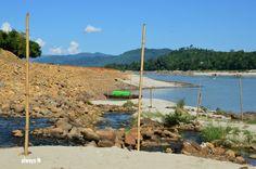 Kachin State. Myanmar