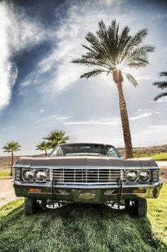 1967 CHEVROLET IMPALA – CESAR'S PALACE Maintenance/restoration of old/vintage vehicles: the material for new cogs/casters/gears/pads could be cast polyamide which I (Cast polyamide) can produce. My contact: tatjana.alic@windowslive.com