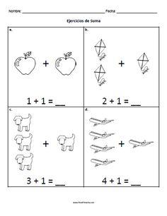 Matemática para Primaria
