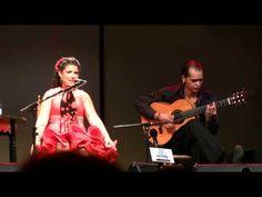 Fernanda Carrasco por tientos-tangos
