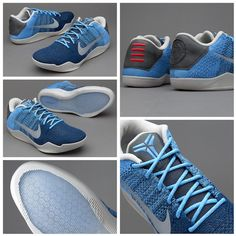 ef930a754bbf Nike Kobe A.D EP Amazing Kobe A.D EP who would win basketball game 1 ...