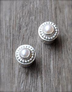 bridal earrings?  <3
