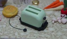 mini toaster tutorial
