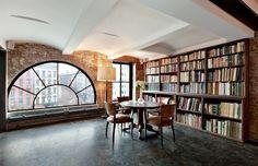 Jaaa 'Halo' prachtig appartement van 1.200 vierkante meter in New York   | roomed.nl