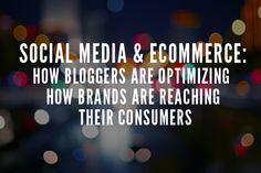 Ecommerce + social media = retail success?