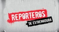 Loida Zabala: Con los Reporteros de Extremadura