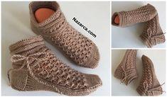 FARKLI PATİK ÖRME AŞAMALARI TOPUKLU TABANLI | Nazarca.com Knitted Gloves, Fingerless Gloves, Baby Knitting, Arm Warmers, Crochet Patterns, Bottle, Fashion, Crochet Carpet, Socks