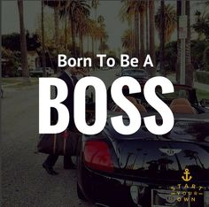 You can go to work or You can be the boss. #StartYourOwn #SYO #business #CEO #money #yourownbusiness #life #entrepreneur #businessman #boss #startup
