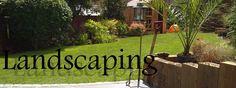 Landscaping — Feel Good Gardens