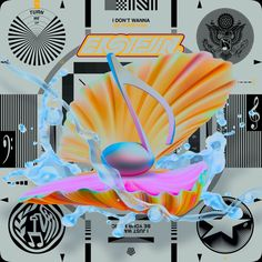 Ultra shiny dance-pop from PC Music avatar Easyfun, who really wants to Be Your USA in chromed out high register vox over bolshy dembow bumps. Magazine Design, Robert Wood Johnson, Pc Music, Portfolio Resume, Web Design, Branding, Music Aesthetic, Doja Cat, Thing 1