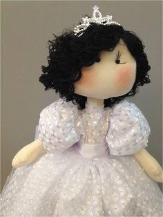 Brida - Boneca de pano