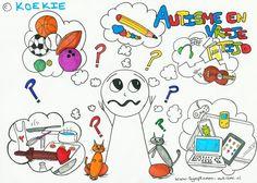 Autisme en vrije tijd