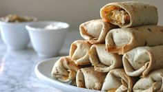 9 Super Bowl Snacks That Aren't Wings via @PureWow