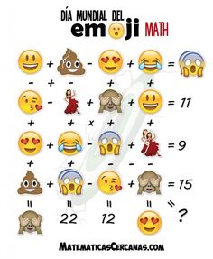 Emoji Puzzle, Iq Puzzle, O Enigma, Brain Teasers Riddles, Difficult Puzzles, Phonics Rules, Math Talk, Logic Puzzles, Chess Puzzles