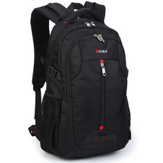 (27.20$)  Buy here - http://aix03.worlditems.win/all/product.php?id=32606795765 - Men Large Capacity Canvas Laptop Bag Men's Backpacks Unisex Women Backpack New Arrival Men Backpack Bag Oxford Men Bag
