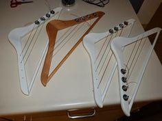* Mama Café Delft: Mom's Night Out - Muziekinstrumenten maken