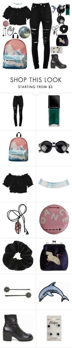 """Saturn princess:grimes"" by gb041112 ❤ liked on Polyvore featuring Yves Saint Laurent, Illamasqua, Charlotte Russe, Miss Selfridge and 1928"