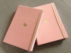 Os nossos cadernos | blog eventpleasures