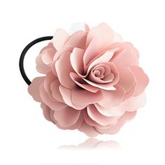 Act the role of hair of Pin Yanli colour to act the role of multilayer and petaline flower to send a...