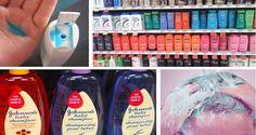 Attention, ces marques populaires contiennent des ingrédients chimiques qui peuvent provoquer le cancer !