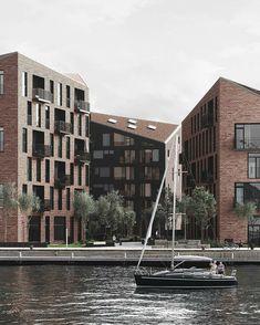 @Regranned from @dna_studio -  Kroyers Plads by Vilhelm Lauritzen Arkitekter and COBE Copenhagen Denmark @staslukianchuk  3Ds max 2017 | Corona renderer 1.7 | CScatter | Photoshop CC | QUIXEL  #dnastudio #architect #architecture #архитектура #render #archicad #light #architecturedesign #architecturepicture #urban #photoshop #vray #3dmax #modern #construction #architectureproject #visual #rhinoscape #grasshopper #design #revit #3dmodel  #interior #interiordesign  #arquitetura…