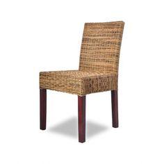 Compre Cadeira de Rattan e pague em até 12x sem juros. Na Mobly a sua compra é rápida e segura. Confira!