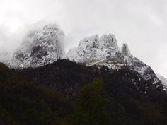 Cuernos del Villarrica, Parque Villarrica