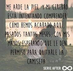 serie after frases - Buscar con Google