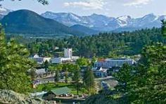 Estes Park Lodging, Restaurants, Events and Things to Do