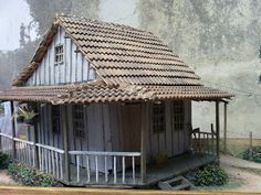 Miniaturas Fabiano Fausto
