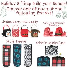 Build your own bundle Www.mythirtyone.com/1735467