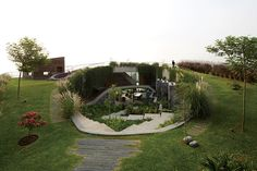 Built by 51-1 Arquitectos in Lima, Peru with date 2012. Images by Cristobal Palma / Estudio Palma . Pachamanca is an ancient Peruvian technique of cooking under the ground with stones and species.  It is a spiritual o...