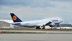 Lufthansa se confruntă cu mai multe greve