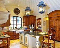 Chicken Kitchen Decorating Ideas rooster chicken kitchen decor ideas | kitchen decor ideas