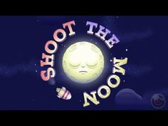 Shoot The Moon - iPhone/iPod Touch/iPad - Gameplay - YouTube