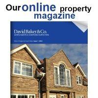 David Baker & Company - Penarth Estate Agents and Chartered Surveyors serving Penarth, Llandough, Sully and Dinas Powys