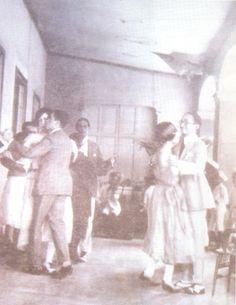 History of Tango, Milonga, Cha cha, Disco, Foxtrot, Flamenco, Hustle, Jazz, Mambo, Merengue, Polka, Rumba, Samba, Salsa, Swing, Waltz, Western.