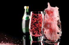 6 alcoholvrije cocktails op basis van bruisend water