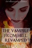 The Vampire from Hell Revamped (1st Anniversary Edition) is live on Barnes & Noble! ~ally