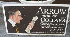 J.C. Leyendecker, Arrow Collar Trolley ad. Arrow Shirts, A Decade, Pictures To Paint, Vintage Advertisements, Joseph, Original Art, Christian, Feelings, Illustration