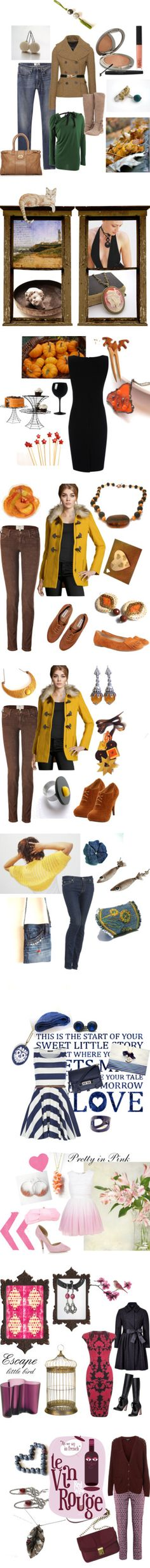 """""""Saturday Style 10 - promotion game - anyone can join"""" by dorijanki on Polyvore"""