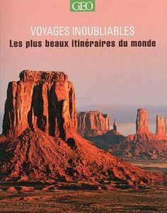 Intéressé par les voyages et les beaux livres ? Découvrez notre sélection  Voyages inoubliables : Les plus beaux itinéraires du monde de Mary-Ann Gallagher, http://www.amazon.fr/dp/2810402310/ref=cm_sw_r_pi_dp_Ro.vrb0AXWX55