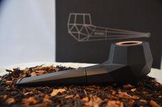 VAUEN Diamond Pfeife Weltneuheit im Karton ovp 9mm Filter pipe pipa + Beilage