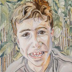 Oil on canvas, 30×30, 2020. Oil On Canvas, Singer, Portrait, Painting, Art, Art Background, Headshot Photography, Singers, Painting Art
