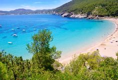 Ibiza, Isole Baleari, Spagna