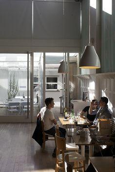 Nucha | Buenos Aires, Kitchen Light - white