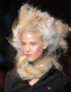 Pinned by Katie Eidecker, Hair & Makeup Artist