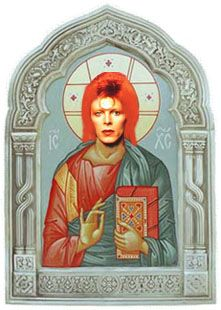 David Bowie and the Occult — The Laughing Gnostic — Magick and Gnosticism — Golden Dawn — Aleister Crowley — Kabbalah — Kenneth Anger — Arthur E. Waite — Chime (Chimi) Youngdong Rimpoche — Charles Manson — Dion Fortune — Derek Jarman — Tree of Life — Sephirot — from Kether to Malkuth — cabbala — Qabalah — Steve Schapiro — Hitler — fascism — Third Reich — King Arthur — William Burroughs — Victoria & Albert Museum